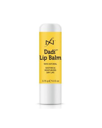Naturalūs lūpų balzamas DADI LIP BALM 3,75 g